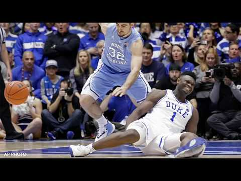 Open Mike - Stop bashing the NCAA for an NBA rule