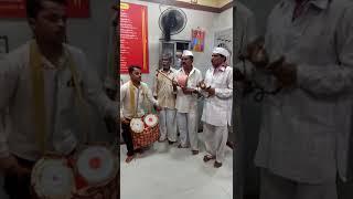 """श्री स्वामी समर्थ मठ - प्रतिक्षा नगर, सायन  """" नवरात्रौत्सव २०१७ - गोधळीं आरती """""""