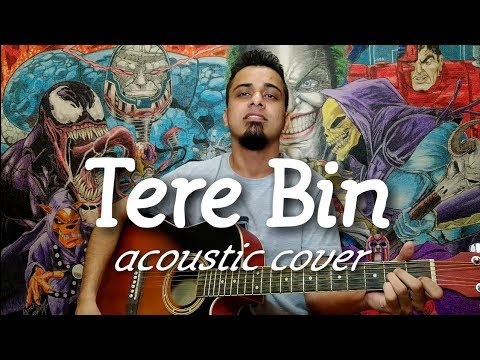 Tere Bin | Atif Aslam | Bas Ek Pal | Acoustic Cover Arrch