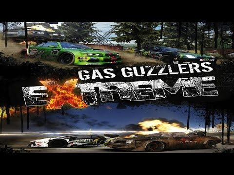 Gas Guzzlers Extreme Gameplay HD |