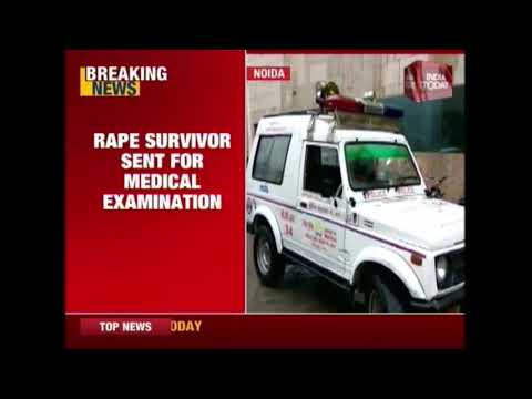 Girl Gang Raped In A Moving Car In Delhi