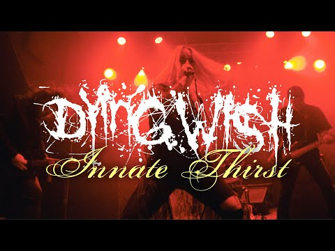 "Dying Wish - ""Innate Thirst"" Video And 7"" Vinyl Pre-Order"