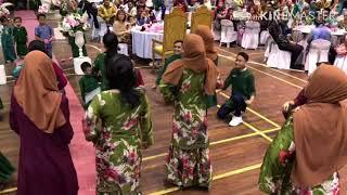 Gambar cover Wedding Flashmob Vol.2  | Bollywood Dance by Sandakan Bollywood Dancers(SBD) & Family Crew