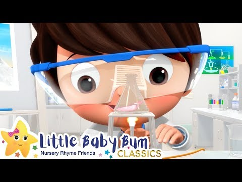 science-for-kids-song-+more-nursery-rhymes-&-kids-songs---abcs-and-123s-|-learn-with-little-baby-bum