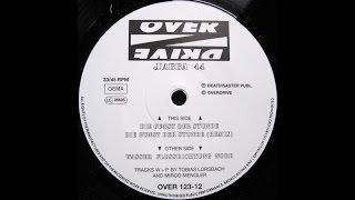 Jabba 44 - Wasser Flussrichtung Nord (Techno 2000)