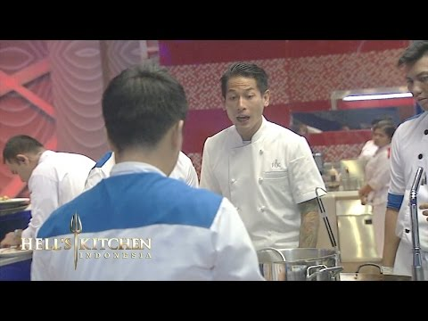 EP02 PART 5 - Hell's Kitchen Indonesia