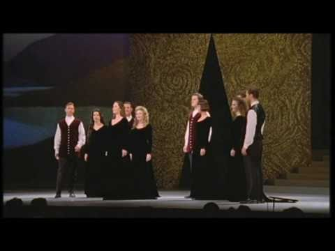 Home and the Heartland, Riverdance - Live from New York City, 1996