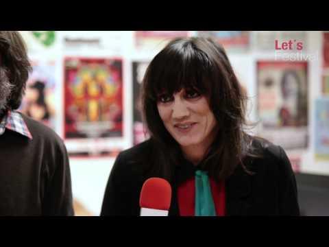 Let's Festival 2011 - 04 - La Bien Querida, Nadadora y Odio París