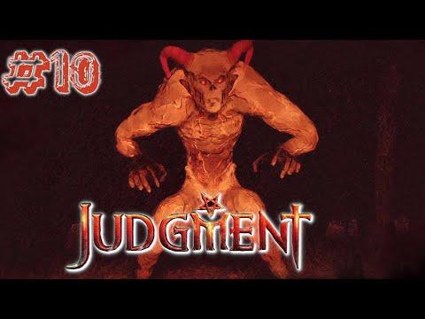 Judgment-  R.I.P. |