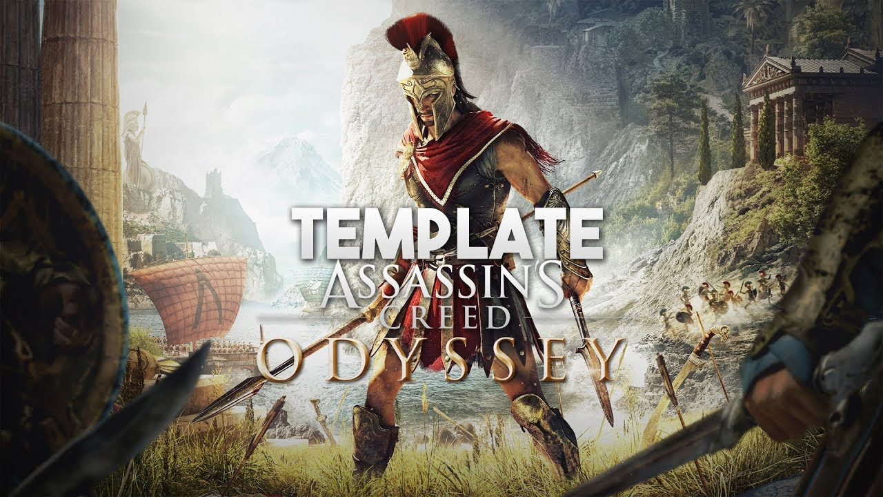 Wallpaper Assassin S Creed Odyssey Youtube