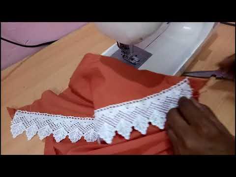 how to make newborn baby burp cloth (Dupta) The perfect Baby Burp Cloth pattern