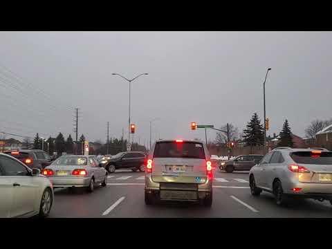Ontario Canada [4K]