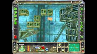Let's Play Incubation: The Wilderness Missions 02 (German   Battle Isle Phase IV   2. Kampagne)