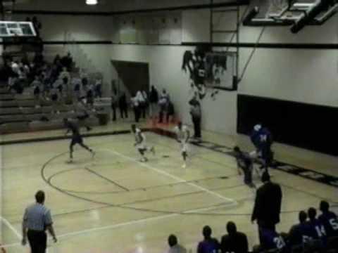 Jordan Mcrae basketball highlight