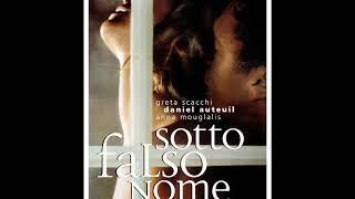 """Dal film """"sotto falso nome"""", diretto da roberto andò nel 2004 (coprod. ita/swi). con daniel auteuil, anna mouglalis, greta scacchi, giorgio lupano, magda mie..."""