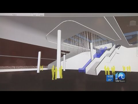 ONLY ON 10: First look of proposed Virginia Beach Arena