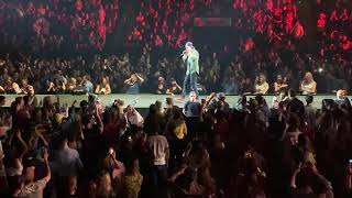 Beer Can't Fix Song premiere live in Montreal Life Changes Tour April 24th 2019