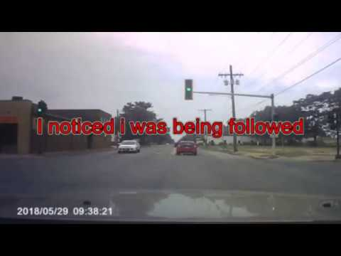 Cop Dirty Trick Doesn't Work .(Springfield Illinois)