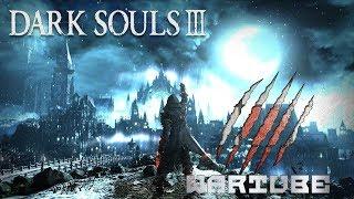 Пиромант против Понтифика в Dark souls 3 #5 | Stream