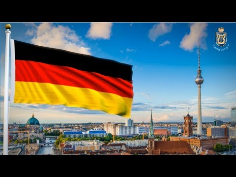 Deutschlandlied | Germany National Anthem