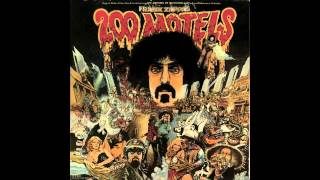 Frank Zappa - Semi-Fraudulent Direct-From-Hollywood Overture