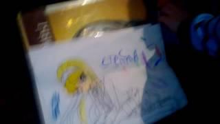 Как нарисовать фею Стелла(, 2016-12-14T19:14:59.000Z)