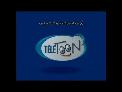 Teletoon/Cinar (2000)