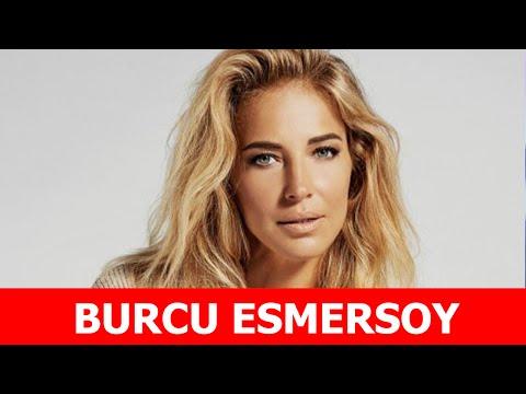 Burcu Esmersoy Kimdir?