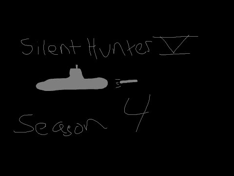 Let's Play: Silent Hunter 5 Season 4 Part 16 [Celtic Seas Are Smiling]