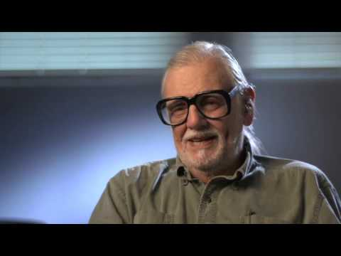 George A. Romero on the filmmaking process