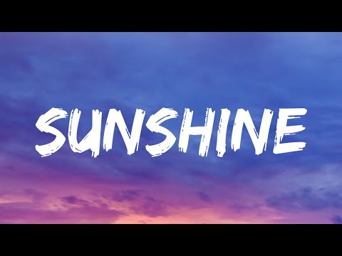 Liam Payne - Sunshine From The Motion Picture Ron's Gone Wrong