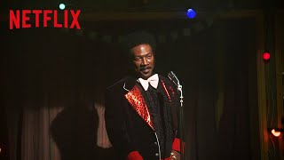 Dolemite Is My Name | An Oral History | Netflix
