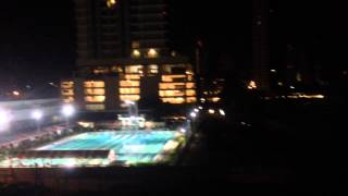 Penang Chinese Swimming Club at night (pre-match) [HD]