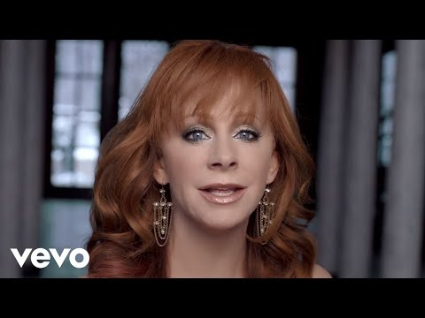 Reba McEntire - If I Were A Boy (Official Music Video)