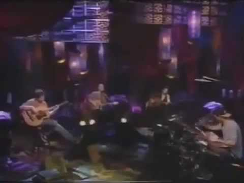 Live - Lightning Crashes in MTV Unplugged (with lyrics)
