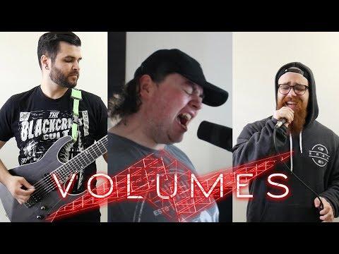 Volumes - Erased (Feat. Kmac2021 & Johnny Ciardullo)