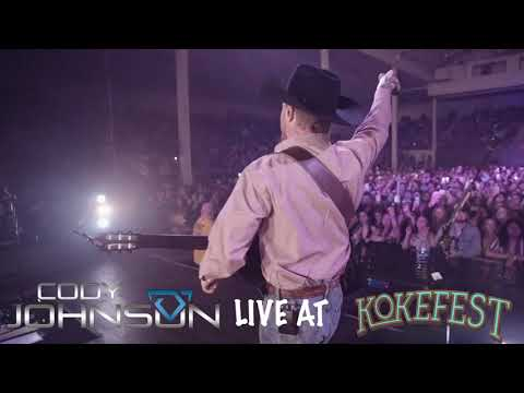 cody-johnson-to-headline-kokefest-2019