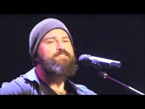 Zac Brown Band - Live In Concert - 2013