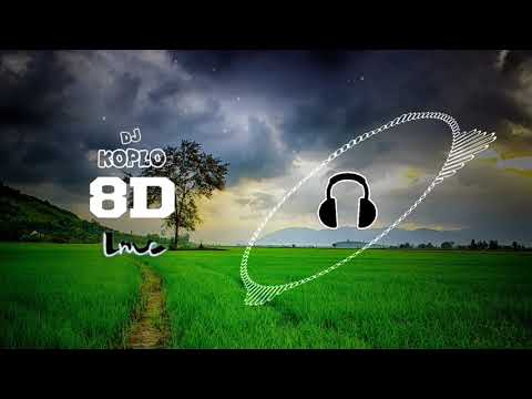 8D Audio_DJ KOPLO Something Just Like This [The Chainsmokers Ft Coldplay]
