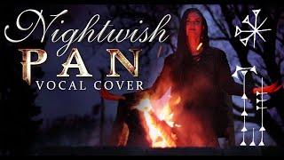 "NIGHTWISH - ""Pan"" VOCAL TRIBUTE"