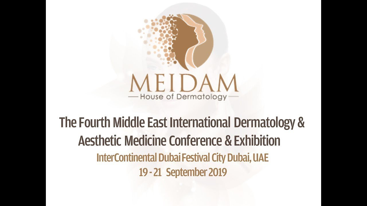 Organizing Committee for MEIDAM 2019