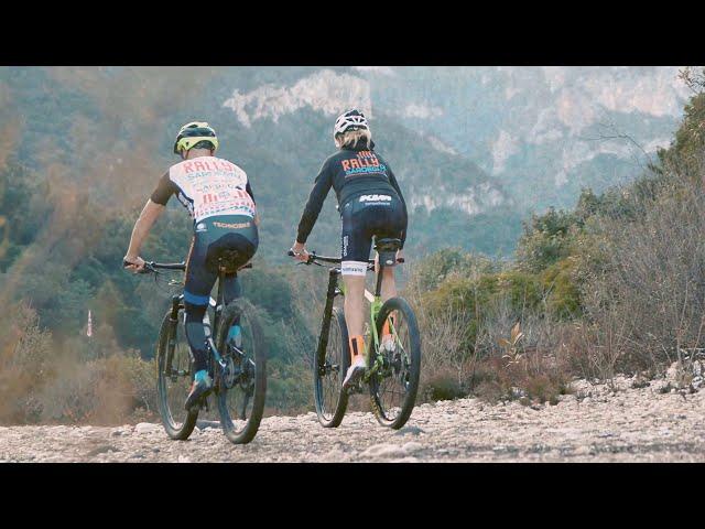 Rally di Sardegna MTB 2021 | Promo