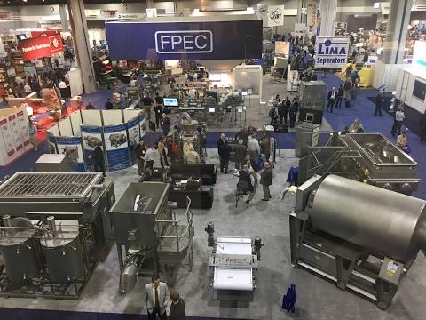 FPEC Corp. Company Profile