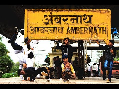 #Ambernath #sadak Ambernath Ke Hai Hum Harshad Acharya