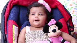 Nithya Jesslyn || One Year Journey || Dr John Wesly's Daughter