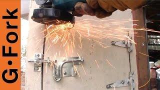 Build A Maple Syrup Evaporator  - Gardenfork.tv
