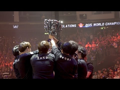 2015 World Championship: Moments and Memories