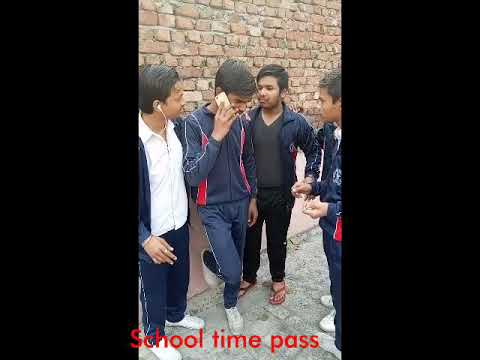 School time pass