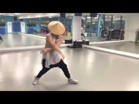 Miyagi & Эндшпиль - DLBM - Долбим - Официальный танец