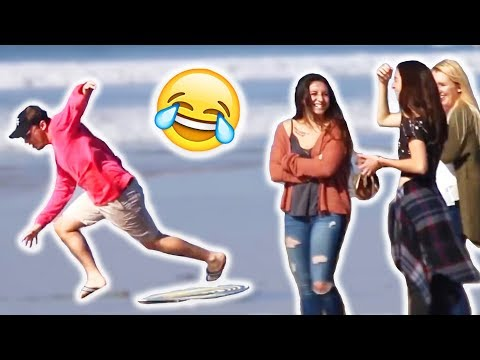 I'm A Pro Surfer! - Pranks Compilation (Ep. 41)